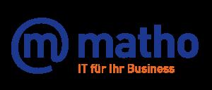Webseite matho informatik ag von colorosa marketing erstellt